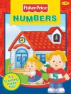 Fisher Price Little Learners Numbers - Fisher-Price
