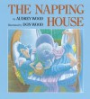 The Napping House: Lap-Sized Board Book (Board Book) - Audrey Wood, Don Wood
