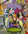 Disney Villains (Look and Find Series) - Melanie Zanoza, Art Mawhinney, Walt Disney Company