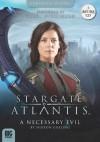 Stargate Atlantis: A Necessary Evil - Sharon Gosling