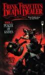 Plague of Knives - James Silke, Frank Frazetta