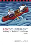 Point-Counterpoint: Readings in American Government - Herbert M. Levine