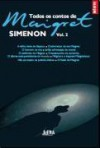 Todos Os Contos De Maigret, Vol. 2 - Georges Simenon, Myriam Campello, Julia da Rosa Simões, Ilana Heineberg