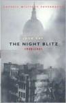 The Night Blitz, 1940-1941 - John Ray