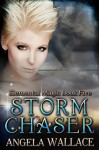 Storm Chaser (Elemental Magic Book 5) - Angela Wallace