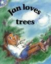 Jan Loves Trees - Reviva Schermbrucker, Trish de Villiers, Emma Booyens
