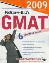 McGraw-Hill's GMAT, 2009 Edition - James Hasik, Stacey Rudnick, Ryan Hackney