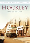 Hockley - David Harvey