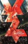 Die Vol. 1: Fantasy Heartbreaker (Die #1-5) - Stephanie Hans, Kieron Gillen