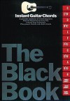 The Black Book - Instant Guitar Chords - Music Sales Corporation