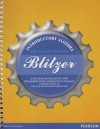 Introductory Algebra for College Students W/CD-ROM - Robert Blitzer
