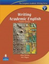 Writing Academic English With Criterion Publisher's Version - Alice Oshima, Ann Hogue