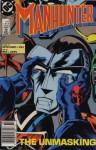 Manhunter (1988-1990) #4 - John Ostrander, Kim Yale, Julianna Ferriter, Doug Rice, Kelley Jones