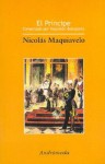 El Principe/The Prince - Niccolò Machiavelli