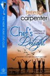 Chef's Delight (The New Year's Eve Club) - Teresa Carpenter