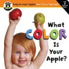 Begin Smart What Color Is Your Apple? - Begin Smart Books