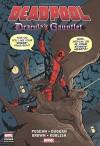 Deadpool: Dracula's Gauntlet - Brian Posehn, Gerry Duggan, Reilly Brown, Scott Koblish