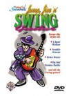 Getting the Sounds: Jump, Jive 'n' Swing Guitar, DVD - Keith Wyatt