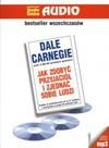 Cd mp3 jak zdobyć przyjaciół i zjednac sobie ludzi - Dale Carnegie