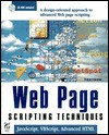 Web Page Scripting Techniques - Hayden Development Group, Jeff Kawski