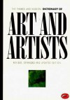 The Thames and Hudson Dictionary of Art and Artists - Herbert Read