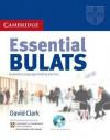 Essential BULATS: Business Language Testing Service [With CDROM] - David Clark