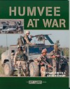Humvee at War - Michael Green, Greg Stewart