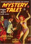 Mystery Tales December 1939 - Arthur J. Burks, J.W. Scott