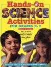 Hands-On Science Activities for Grades K-2 - Marvin N. Tolman