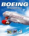 Boeing: The Complete Story - Alain Pelletier