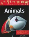 Animals: Mammals, Birds, Reptiles, Amphibians, Fish, and Other Animals - Shar Levine, Leslie Johnstone