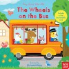 The Wheels on the Bus: Sing Along With Me! - Nosy Crow, Yu-hsuan Huang