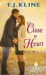 Close to Heart (Healing Harts) - T. J. Kline