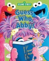 Guess Who, Abby! - Constance Allen