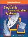 Principles Of Electronic Communication Systems, Lab Manual with CD-ROM - Louis E. Frenzel, Sharon Ferrett