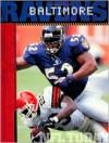 The History of the Baltimore Ravens - John Nichols