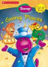 Going Places - Quinlan B. Lee
