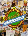 Collecting Baseball Memorabilia - Tom Owens
