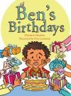 Ben's Birthdays - Elizabeth Hawkins, Paul Cemmick