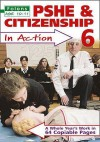 PSHE and Citizenship in Action (Folens Primary) - Godfrey Hall