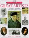 Great Artists (Annotated Guides) - Robert Cumming