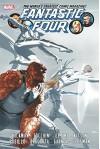 Fantastic Four by Jonathan Hickman Omnibus Volume 2 - Jonathan Hickman, Greg Tocchini, Steve Epting, Barry Kitson, Juan Bobillo, Nick Dragotta, Gabriel Hernandez Walta, Andre Araujo