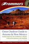 Frommer's Great Outdoor Guide to Arizona & New Mexico - Lesley S. King
