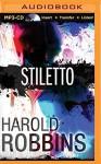 Stiletto - Harold Robbins, Aaron Abano