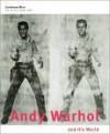 Andy Warhol and His World - Lise Kaiser, Steingrim Laursen, Denmark) Louisiana (Museum : Humlebaek, Lise Kaiser