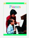 Pianos - Cynthia Fitterer Klingel, Robert B. Noyed
