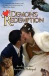 Demon's Redemption - Sandy Samson, Anastasia Rabiyah