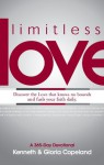 Limitless Love: A 365-Day Devotional - Gloria Copeland, Kenneth Copeland