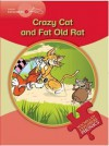 Crazy Cat - Gill Budgell