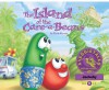 The Island of the Care-a-Beans - VeggieTales Mission Possible Adventure Series #1: Personalized for Jackoby - Cindy Kenney